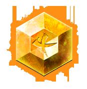 Rune yellow 4
