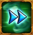 File:Speedup Level 2 Icon.png