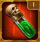 Emerald Poison level 1 Icon