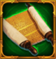 Scholarly Scroll Icon