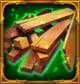 Elf Wood Icon