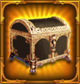 Gold Chest Icon