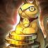 120px-Golden Cat Statue