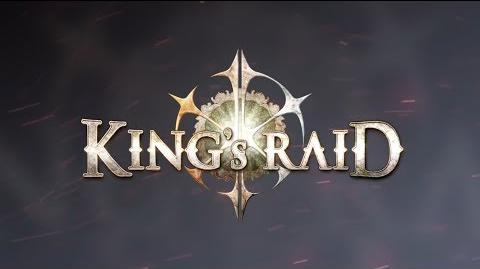 King's VOD King's Raid Cinematic
