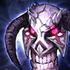 120px-Mask of skeleton