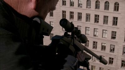 Gilboa sniper r93