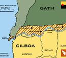 Gilboa-Gath Peace Treaty