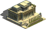 Palace hellenistic