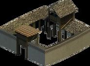 Palace Gallic wip2