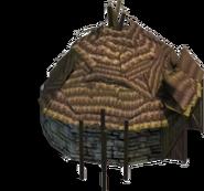 Gaul dwelling