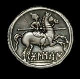 Celtiberian Icon
