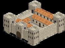 Citadel greek