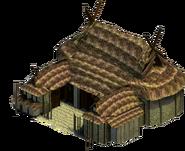 Gaul meetinghouse