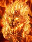 Огненный элементаль