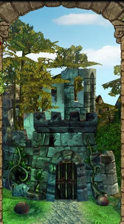 Старый-замок