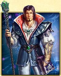 Character1 mage