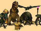 Ящеры