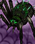 Мертвый паук
