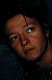 Михаил Костылев