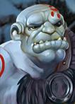 Cface Orc Bagor