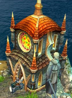 Храм-Надежды