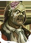 Петер Штур зомби