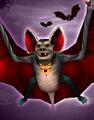 Древний вампир (Мышь)
