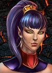 Cface hero Neyra