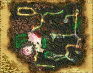 Map barazgund