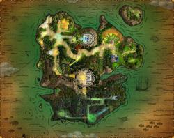 Map monteville