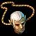 Талисман Мертвая голова