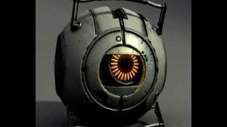 "Portal 2 - ""Космос"" модуль"