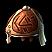 Шлем вождя орков