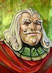 Барон Ахей