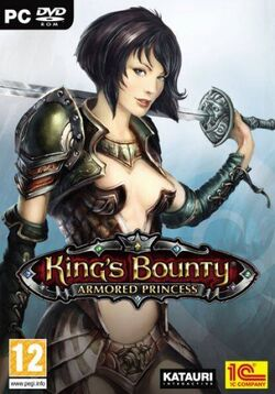 KingsBountyArmoredPrincess