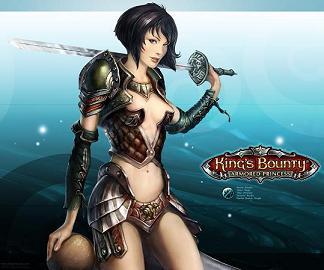KB princess mage