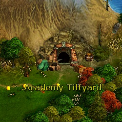 Academy Tiltyard