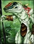Gargoyle Shaman