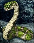 Swamp Serpent