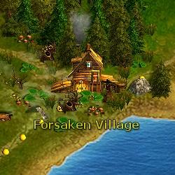 Forsaken Village