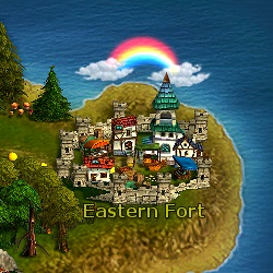 Eastern Fort