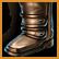 Pilgrim's Boots