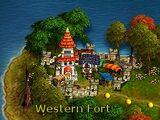 Western Fort