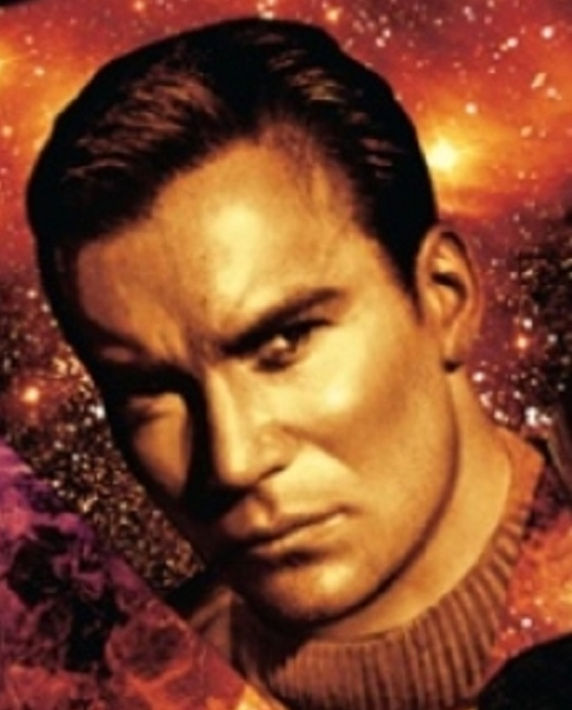 James Kirk A Less Perfect Union
