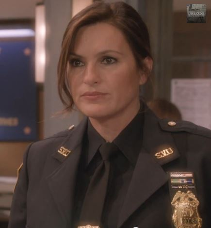 law and order svu benson legal guardian