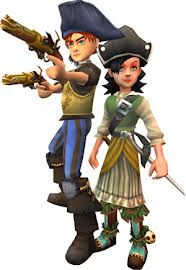 Pirate101 player
