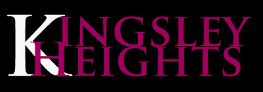 Kingsley Heights Logo