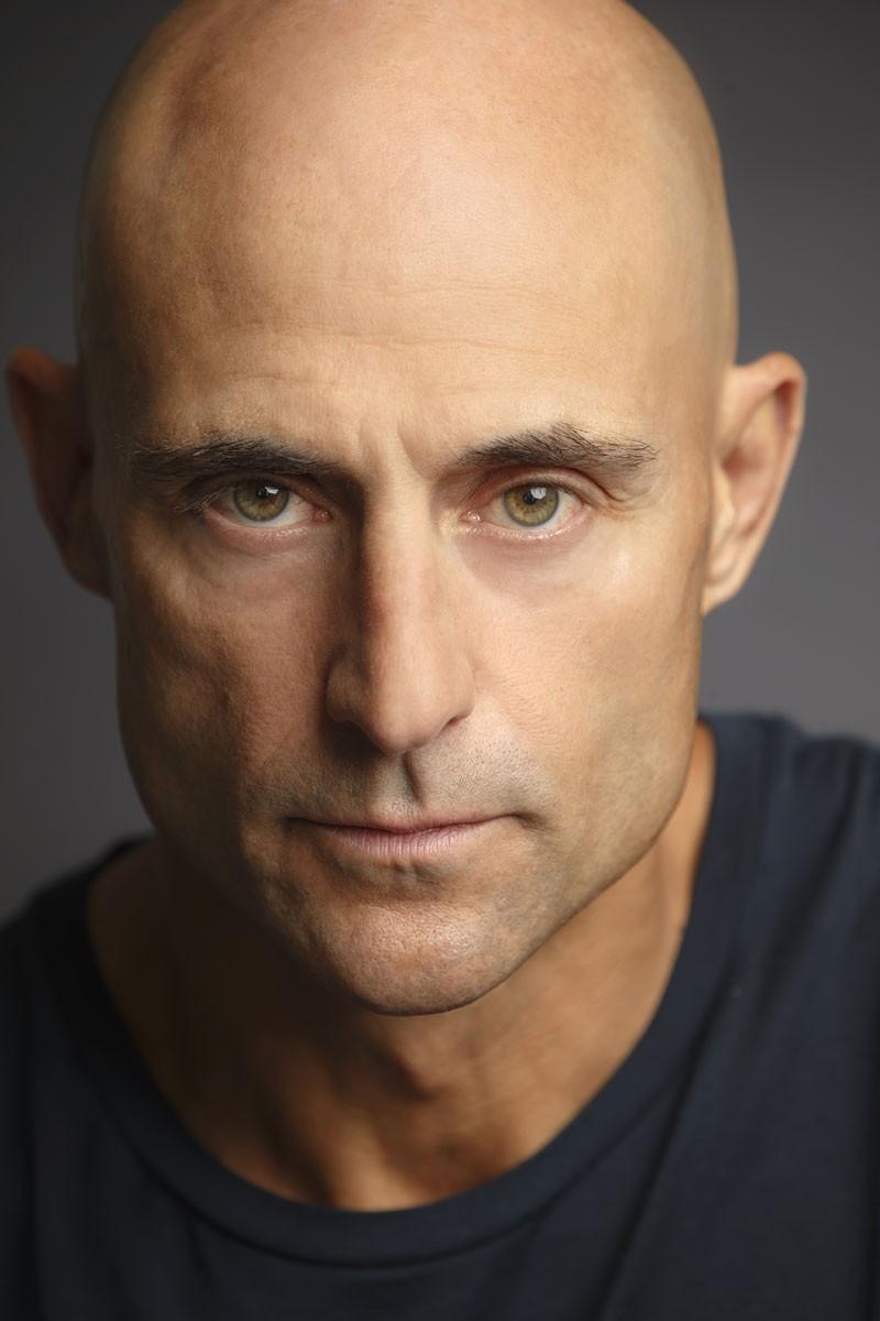 foto Mark Strong (born 1963)