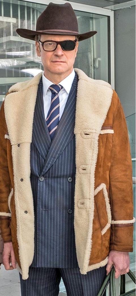 Harry Hart Kingsman