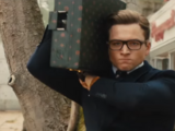 Kingsman Briefcase